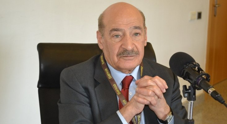 Jafar Jafari, fundador y editor de Annals of Tourism Research | Foto: Tourinews©