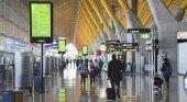 Aena pierde casi 108 millones de euros entre enero y septiembre