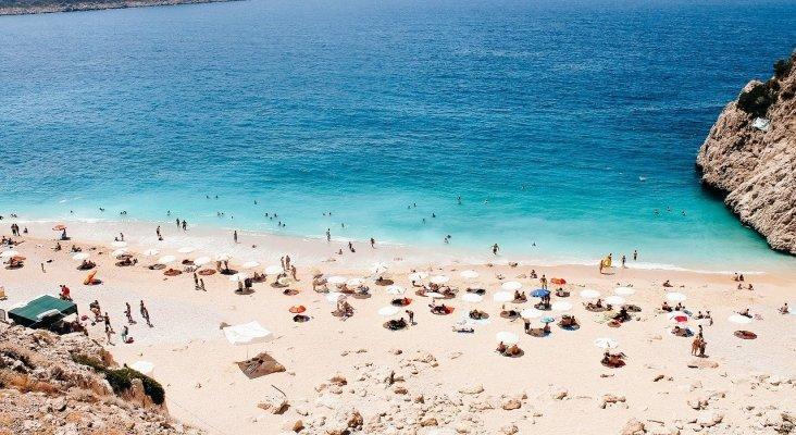 Playas de Antalya
