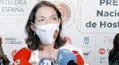 Maroto anuncia una reunión con las autonomías para crear un Plan de Apoyo a la Hostelería