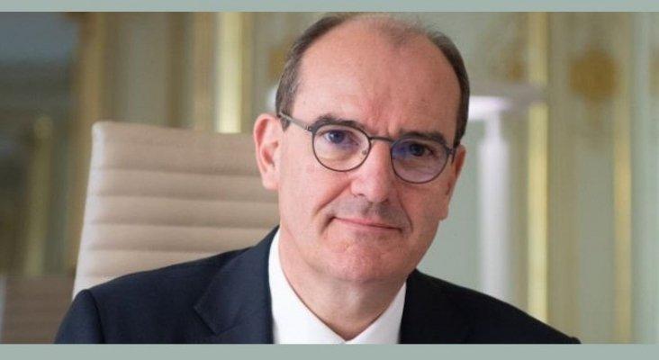 "Jean Castex, Primer Ministro francés: ""Estará prohibido viajar por placer"" | Imagen: gouvernement.fr"