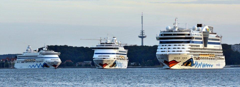 El Grupo Costa Crociere anuncia más cancelaciones | AIDA Cruceros