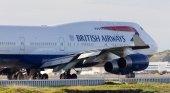 Boeing 747 de British Airways | Foto: Kohei Kanno (CC BY 2.0)