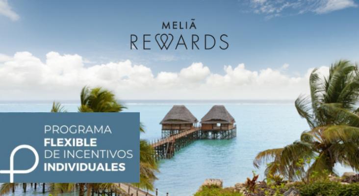 Meliá Hotels lanza un programa de viajes de incentivo para la era Covid 19