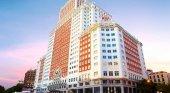 El hotel de lujo RIU Plaza España de Madrid | RIU