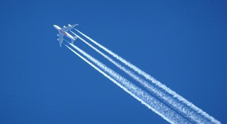 Aragón podría ser líder en la producción de biocombustible para aviación