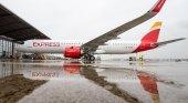 Iberia e Iberia Express ofrecerán test a pasajeros que vuelen desde la Península a Canarias
