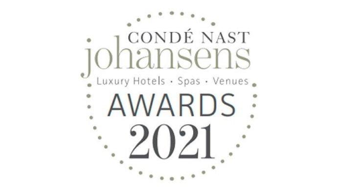 Cinco hoteles españoles triunfan en los Premios a la Excelencia Condé Nast Johansens 2021