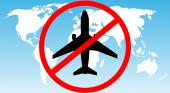 Multan a 21 aerolíneas alemanas por los retrasos en las devoluciones por el Covid | Foto: Vuelos cancelados