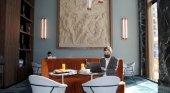 El hotel Riu Plaza España presenta sus nuevos espacios de 'Coworking'