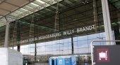 "Aeropuerto de Berlín ""Willy Brandt"" (BER) | Foto: OTFW (CC BY-SA 3.0)"