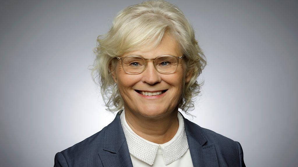 Christine Lambrecht, ministra de Justicia y Protección al Consumidor del gobierno alemán|Foto: Bundesregierung