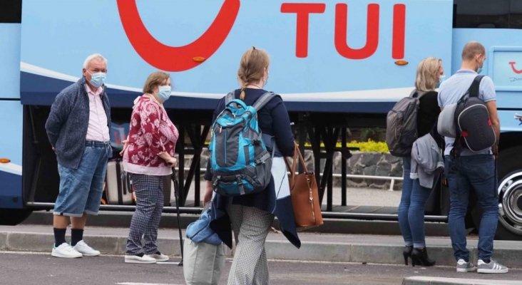 TUI inicia su temporada de cruceros en Canarias|Foto Diario de Avisos