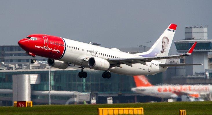El Gobierno noruego rechaza dar más fondos a la aerolínea Norwegian | Foto: Russell Harry Lee (CC BY 2.0)