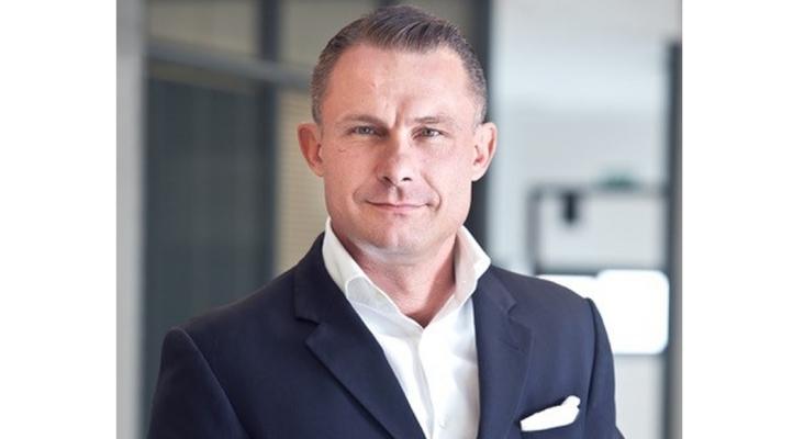 Enrique Mandl será el nuevo director de operaciones (COO) de Oku Hotels