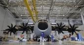 Sevilla quiere ser referente de la industria aeroespacial europea | Imagen: Airbus