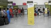 Vueling cobrará a los clientes que quieran llevar su maleta en cabina