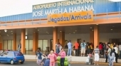 Aeropuerto Internacional José Martí de La Habana (Cuba)