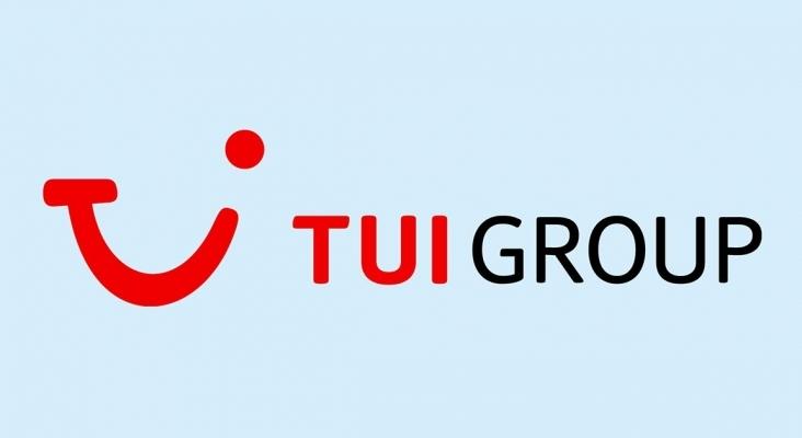 Logo de TUI Group
