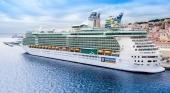 """Royal Caribbean busca voluntarios para viajar en sus cruceros """"Covid Free"""""""