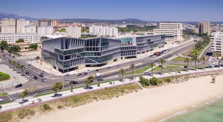 La Asociación de Palacios de Congresos de España celebra su 25º aniversario| Foto: Palau de Congressos de Palma & Melia Palma Bay