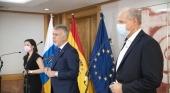 TUI Alemania centrará toda su actividad en Canarias durante la temporada de invierno|Foto: Gobierno de Canarias
