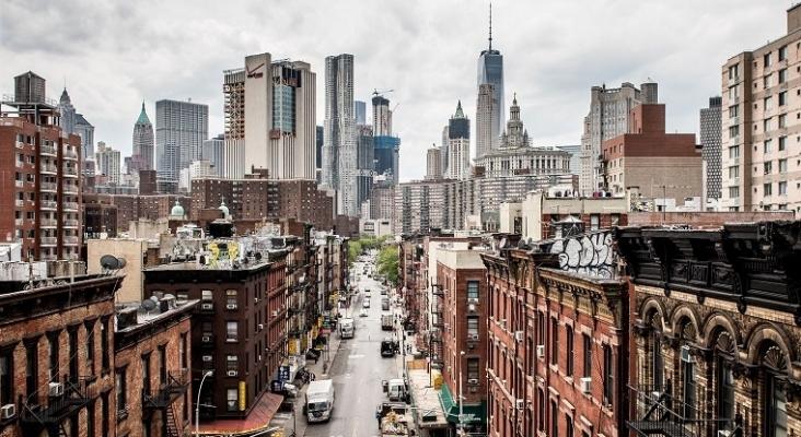 """La """"invasión de las calles"""", posible solución para los restaurantes de Nueva York"""