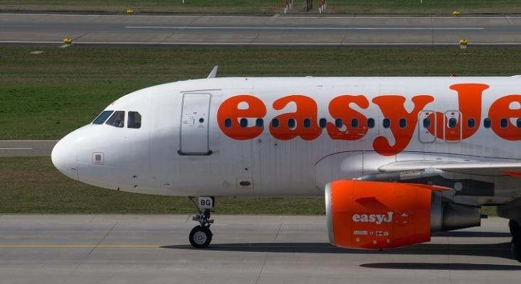 easyJet registra pérdidas anuales por primera vez en sus 25 años de historia