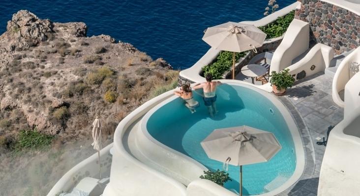 Los hoteleros griegos denuncian que TUI les debe 140 millones