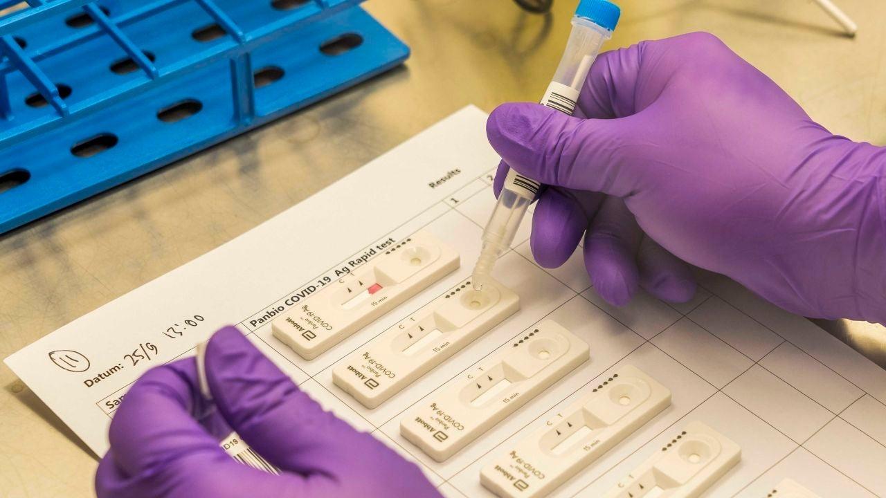 Canarias aceptará test de antígenos a los viajeros internacionales que lleguen al Archipiélago