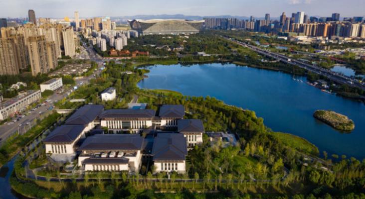 Meliá Hotels International recibe el premio a la Gran Empresa Española con una Destacable Proyección Internacional