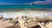 Isla Catalina, en la región de La Romana