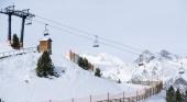 Estación de esquí de Cerler|Foto: Aramón