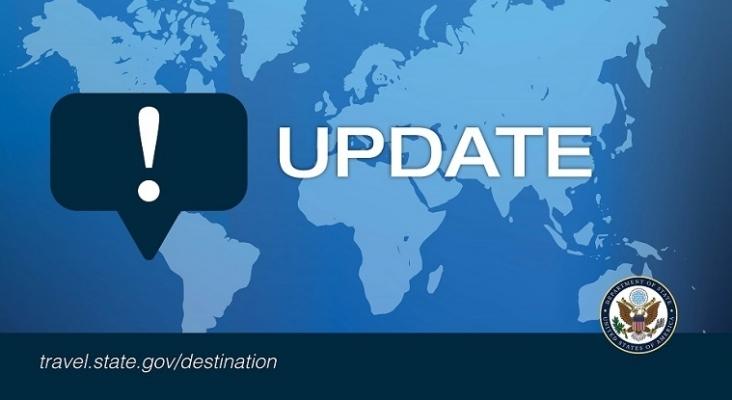 Estados Unidos ya permite a sus ciudadanos viajar hacia República Dominicana