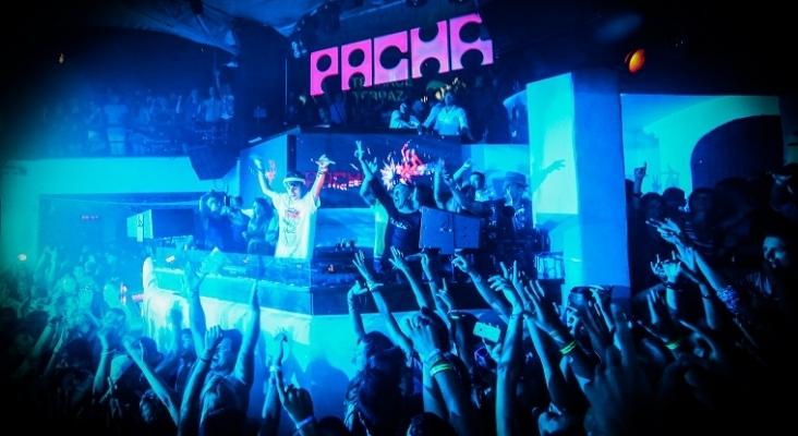 El Grupo Pachá se expande a Mykonos (Grecia) con hotel y club |Foto: Danny Wade (CC BY-SA 3.0)