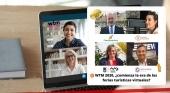 WTM 2020 comienza la era de las ferias turísticas virtuales