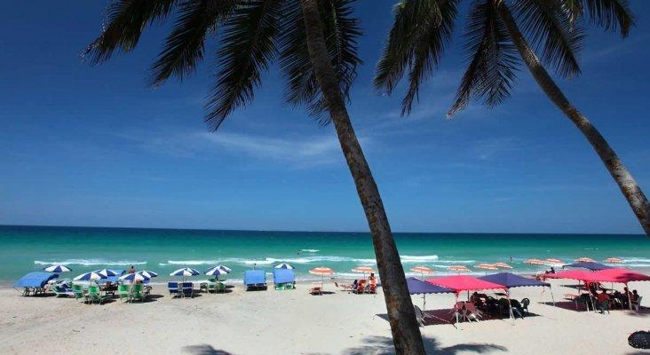 Isla Margarita, uno de los principales puntos turísticos de Venezuela