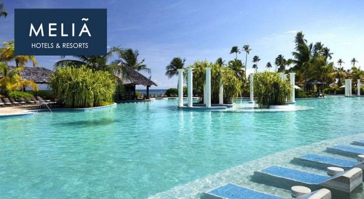 Meliá Hotels International, entre las compañías hoteleras más sostenibles