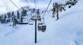 Las estaciones de esquí españolas ya cuentan con guía de buenas prácticas frente al Covid