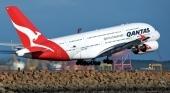 Solo pasajeros vacunados contra Covid podrán viajar en vuelos internacionales con Qantas | Foto: Brian (CC BY-SA 2.0)