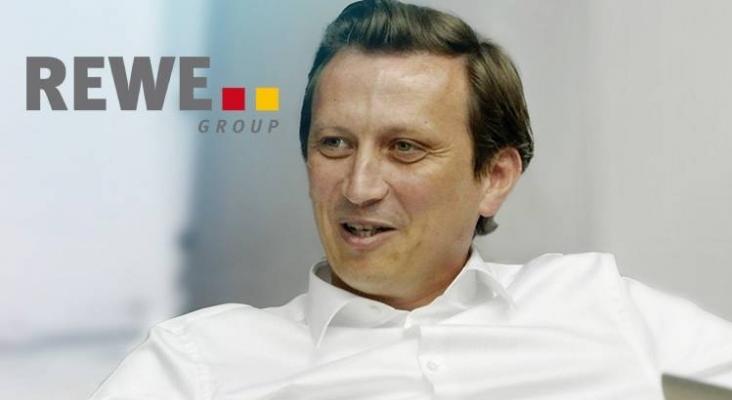 Lionel Souque|Foto: Rewe Group