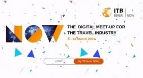 ITB Berlín presenta la plataforma digital para la feria de marzo de 2021