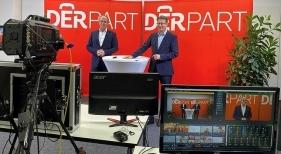 Conferencia anual de Derpart | Foto: Touristik Aktuell