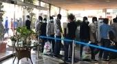 Ultimátum de municipios turísticos de Canarias a la crisis de inmigración