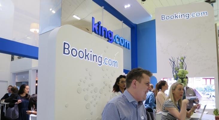 Sentencia del Tribunal de la UE podría provocar avalancha de demandas contra Booking  | Foto: Travelarz (CC BY-SA 3.0 PL)