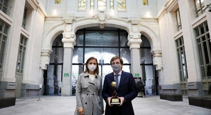 Madrid se impone como el mejor destino de turismo de reuniones del mundo