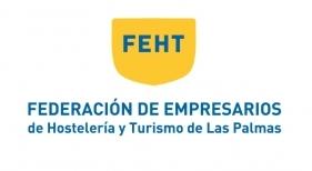 La federación de Empresarios de Hostelería y Turismo de Las Palmas