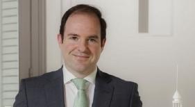 Jonathan Gómez Punzón, nuevo director de Turismo de la ciudad de Málaga