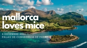 El 'Mallorca Loves MICE' se celebra el próximo 4 de diciembre