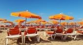 Maspalomas (Gran Canaria) comienza el proceso de municipalización del servicio de hamacas